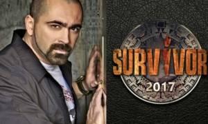 Survivor: Δεν θα πιστεύετε με ποιον διάσημο τραγουδιστή παγκόσμιου βεληνεκούς έχει συνεργαστεί ο Bo!