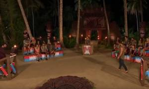 Survivor: Το ξεχωριστό έπαθλο στο παιχνίδι των ερωτήσεων - Δείτε το νικητή (vid)