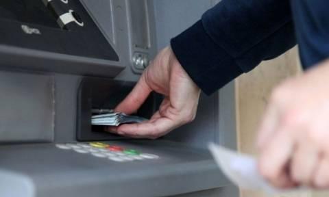 В Греции зафиксировано снижение объема банковских депозитов