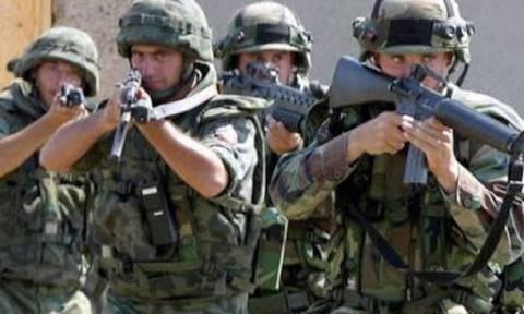 Απειλή: 10.000 ένοπλοι Αλβανοί υπηρετούν στη Σερβία