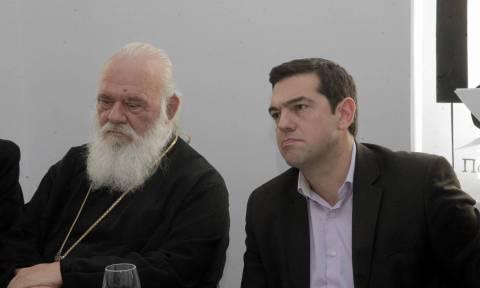 Έπεσαν οι μάσκες: Ο ΣΥΡΙΖΑ διαχωρίζει τη Θρησκεία από την Πολιτεία