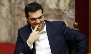 Γελάει το ΚΚΕ με την δήλωση Τσίπρα ότι δεν ψηφίζει εργασιακό μεσαίωνα