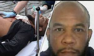 Επίθεση Λονδίνο: Με 120 χλμ/ώρα οδηγούσε ο τρομοκράτης - Δεν υπάρχουν ενδείξεις για επαφές με το ΙΚ