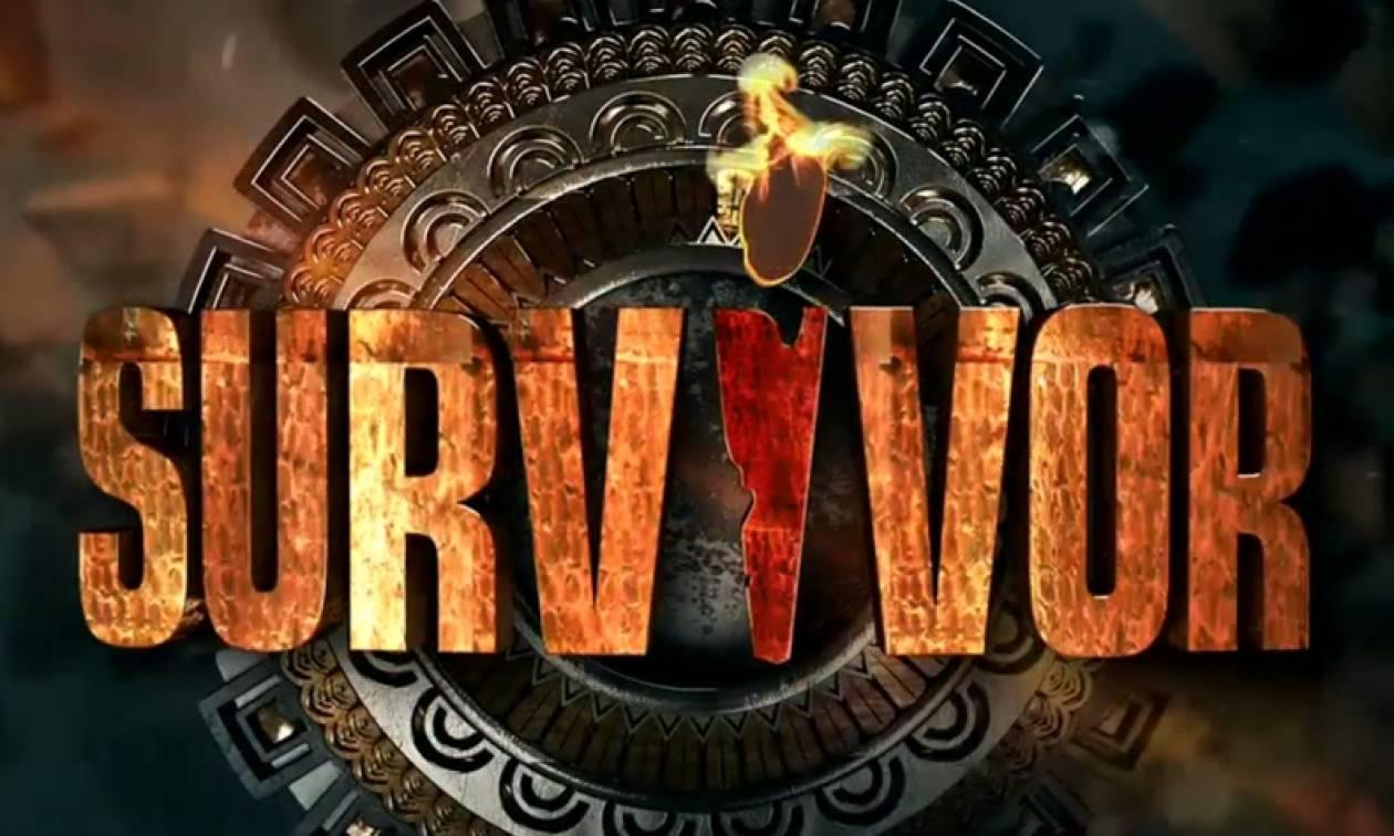 Ανακοίνωση βόμβα κατά του Survivor!