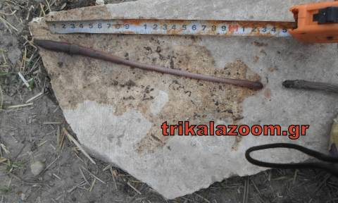 Σκουλήκι για ρεκόρ Γκίνες στα Τρίκαλα! (pics)