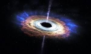 Ανακαλύφθηκαν τα πιο μεγάλα μαγνητικά πεδία στο σύμπαν – Εκτοξεύτηκε μαύρη τρύπα… πύραυλος