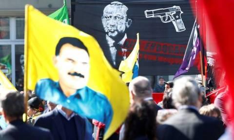 Ελβετία: «Σκοτώστε τον Ερντογάν με τα ίδια τα όπλα του»