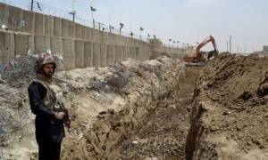 Το Πακιστάν άρχισε να κατασκευάζει φράχτη στα σύνορα με το Αφγανιστάν