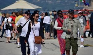 Die Welt: Αύξηση 70% σε Γερμανούς τουρίστες στην Ελλάδα το καλοκαίρι