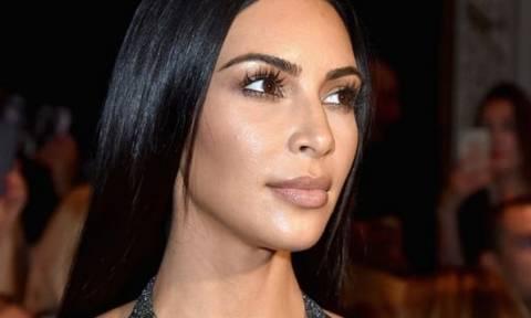 H τρίτη εγκυμοσύνη της Kim Kardashian και το μεγάλο ρίσκο για τη ζωή της