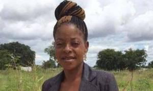 Γυναίκα έσωσε τον σύζυγό της από τα σαγόνια ενός κροκόδειλου