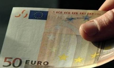 В Греции с 4 апреля водятся в обращение новые купюры номиналом 50 евро