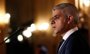 Δραματική έκκληση από τον Δήμαρχο του Λονδίνου: Η Ε.Ε. να μην τιμωρήσει την Βρετανία για το Brexit