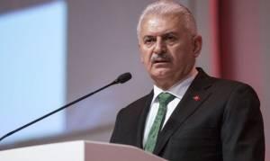 Τουρκία: Ο Γιλντιρίμ προειδοποιεί την ΕΕ να μην αναμιχθεί στο δημοψήφισμα