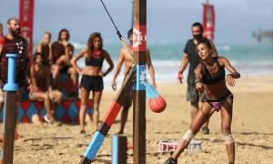 Survivor: Η επόμενη μέρα της ψηφοφορίας - Τι συμβαίνει στην παραλία των Μαχητών;
