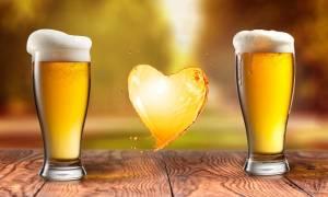Μπύρα εναντίον καρδιοπάθειας: Πόσο μειώνει τον κίνδυνο και σε ποια ποσότητα