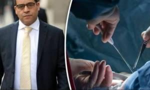 Διάσημος καρδιοχειρουργός κατηγορείται για βιασμούς και σεξουαλικές επιθέσεις σε νοσοκομείο