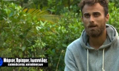 Survivor: Δείτε τον «τρελοκύπριο» να... καρφώνει και τα συγκινητικά μηνύματα των συγγενών του (pics)
