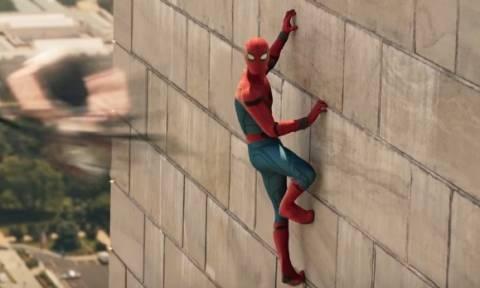 Viral video: O Spiderman επιστρέφει με ένα trailer που «κόβει» την ανάσα