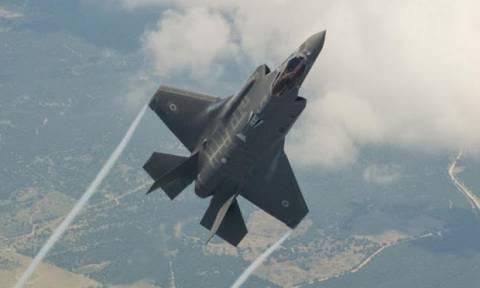 Ισραήλ και Άραβες σε αεροπορική άσκηση στην Ελλάδα