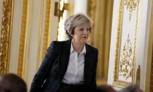 Η Tερέζα Μέι επιθυμεί τη διατήρηση των καλών σχέσεων με τις ευρωπαϊκές χώρες