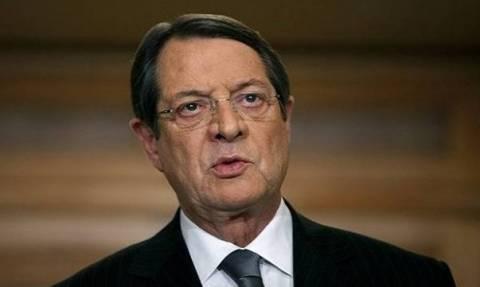Στη Μάλτα ο Νίκος Αναστασιάδης για τη σύνοδο του ΕΛΚ