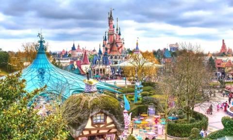 Γαλλία: 25 χρόνια Disneyland® Paris, μια επέτειος γεμίζει μαγεία την Πόλη του Φωτός
