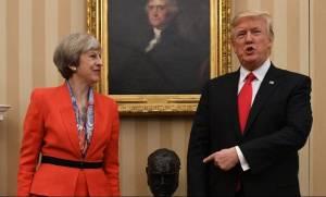 Λευκός Οίκος: Να παραμείνει ηγέτιδα στην Ευρώπη η Βρετανία