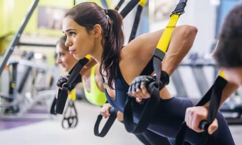 Γυμναστική: Πόσο πρέπει να διαρκεί για να έχει επίδραση στο αδυνάτισμα