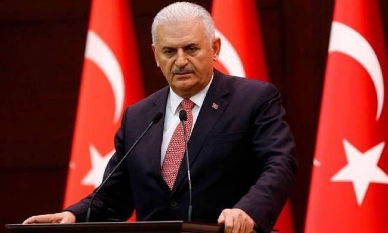 Τουρκία: Ολοκληρώθηκε η επιχείρηση «Ασπίδα του Ευφράτη» στη Συρία
