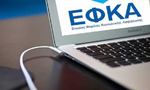 Ομολογία – σοκ: Ο ΕΦΚΑ δεν μπορεί να πληρώσει 150.000 εκκρεμείς συντάξεις