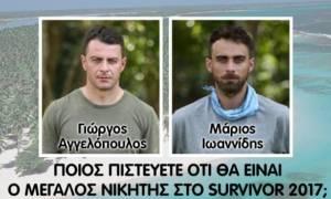 Survivor: Τι έδειξε η ψηφοφορία για τον νικητή; Κάνει τη μεγάλη ανατροπή ο... (video)