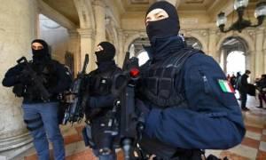 Συναγερμός στην Ιταλία: Τζιχαντιστές ετοίμαζαν τρομοκρατικό χτύπημα στη Βενετία