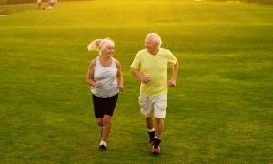 Πάρκινσον: Πόση γυμναστική επιβραδύνει την εξέλιξη της νόσου
