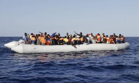 Ένας… Μπάτμαν και 176 πρόσφυγες έφτασαν σε Μυτιλήνη και Χίο το τελευταίο 24ωρο!