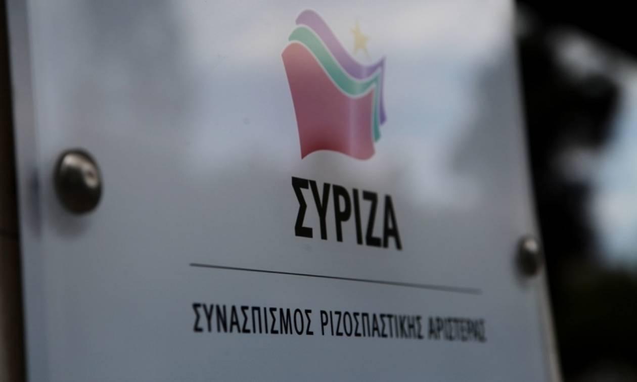 ΣΥΡΙΖΑ: Κόλαφος για την κυβέρνηση Σαμαρά-Βενιζέλου η απόφαση του ΕΔΔΑ για τη Μανωλάδα