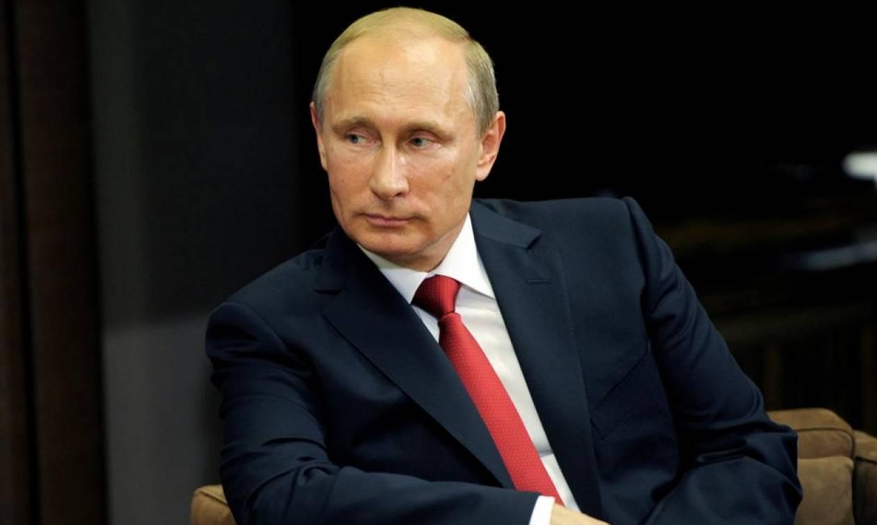 Πούτιν: Θέλουμε να εξομαλύνουμε τις σχέσεις μας με τις ΗΠΑ
