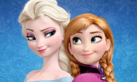 Το πραγματικό τέλος του Frozen αποκαλύφθηκε για πρώτη φορά