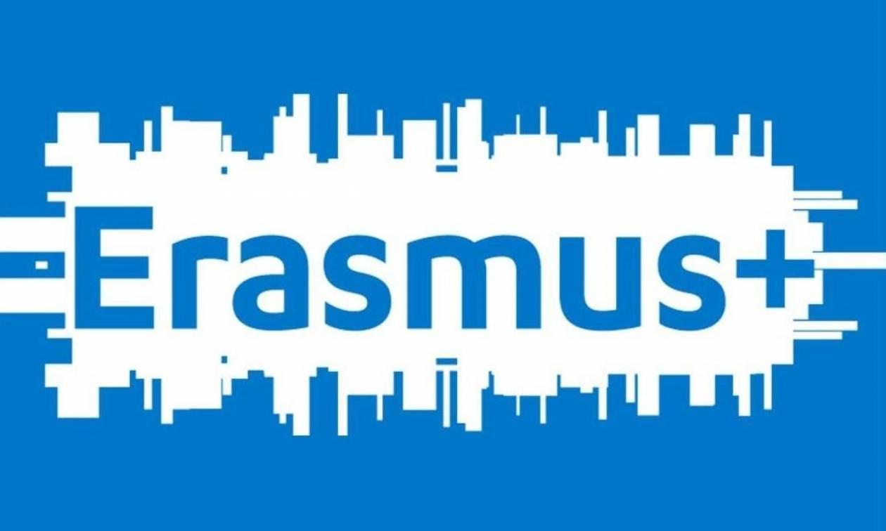 Είσαι μαθητής ή φοιτητής; «Ξεπαγώνει» το Erasmus+ για την Ελλάδα