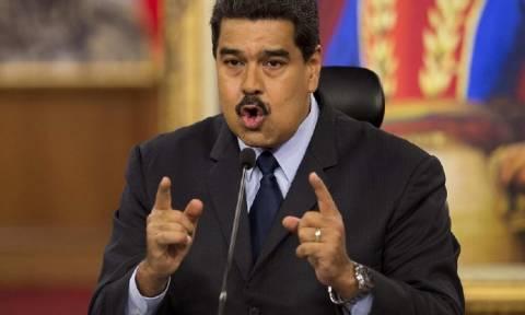 Χάος στη Βενεζουέλα: Το Κοινοβούλιο κατηγορεί τον Μαδούρο για πραξικόπημα – «Να μιλήσει ο στρατός»