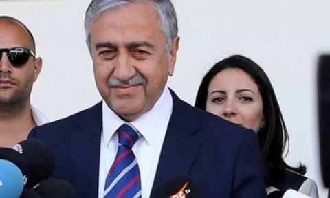 Οδικό χάρτη για το Κυπριακό θα ζητήσει ο Ακιντζί