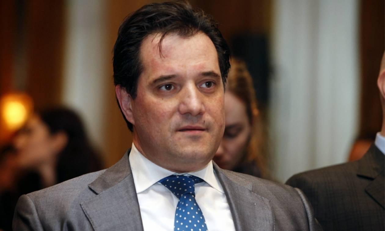 Γεωργιάδης: «Αν δεν κλείσει τη συμφωνία αμέσως, ο Τσίπρας να κάνει εκλογές»