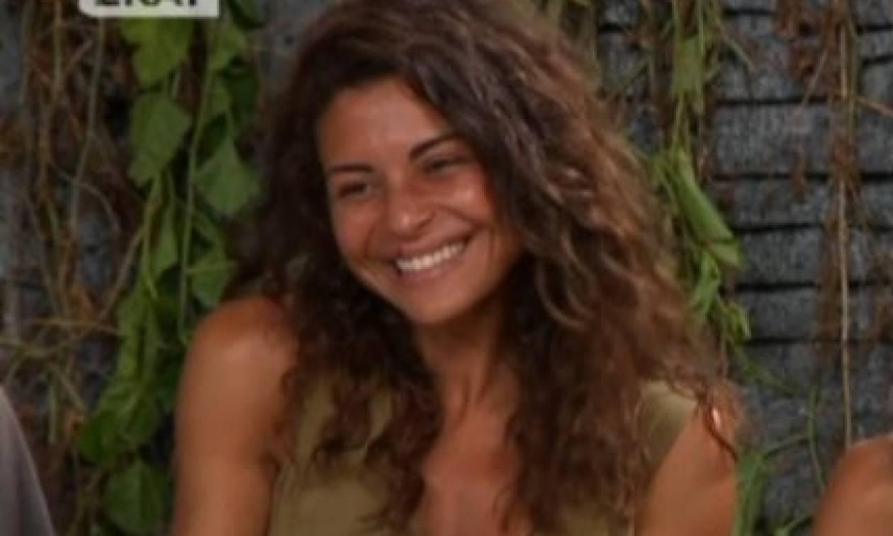 Survivor: Κι όμως η Ειρήνη Κολιδά ήταν κορίτσι του Θέμου (video)
