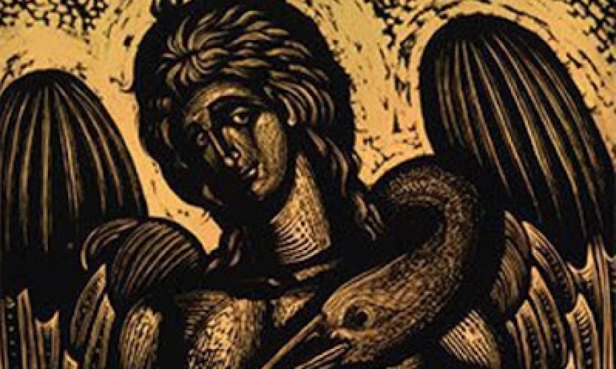 Οι Aherusia παρουσιάζουν τον «Προμηθέα»