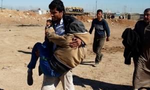 Βέλγιο: Ξεκίνησε προκαταρκτική έρευνα για τους βομβαρδισμούς σε συνοικία της Μοσούλης
