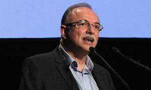 Παπαδημούλης: Δεν υπάρχει βουλευτής που θα «ρίξει» τον Τσίπρα