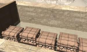 Λύθηκε το μυστήριο... Έτσι χτίστηκαν οι πυραμίδες (video)