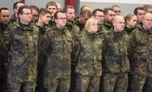 Μεταρρυθμίσεις στο γερμανικό στρατό μετά από σεξουαλικές κακοποιήσεις