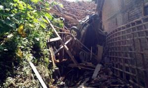 Τραγωδία στη Ινδονησία: Τουλάχιστον 28 αγνοούμενοι από κατολίσθηση λάσπης