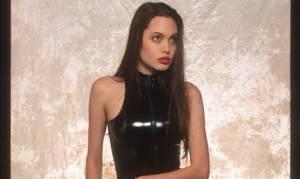 Viral: Σέξι φωτογραφίες της Αντζελίνα Τζολί με εσώρουχα διέρρευσαν στη δημοσιότητα (Pics)